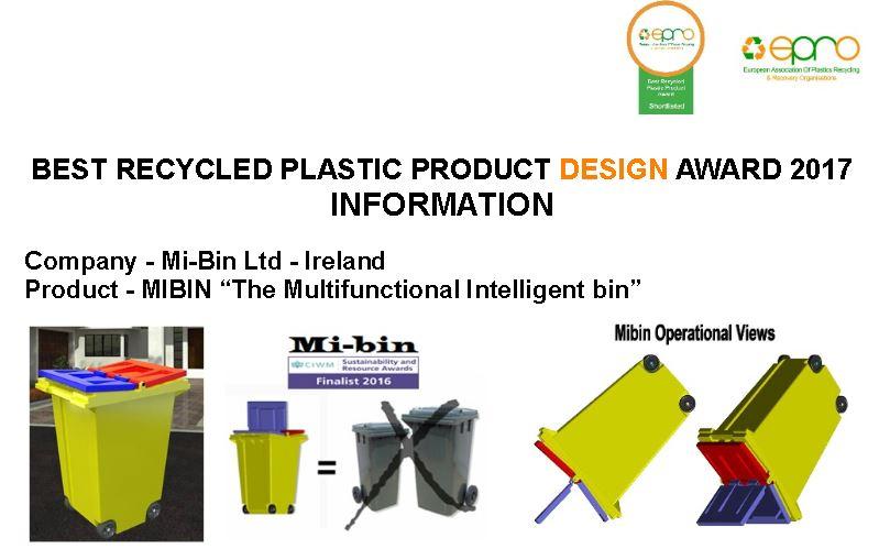 product information EPRO